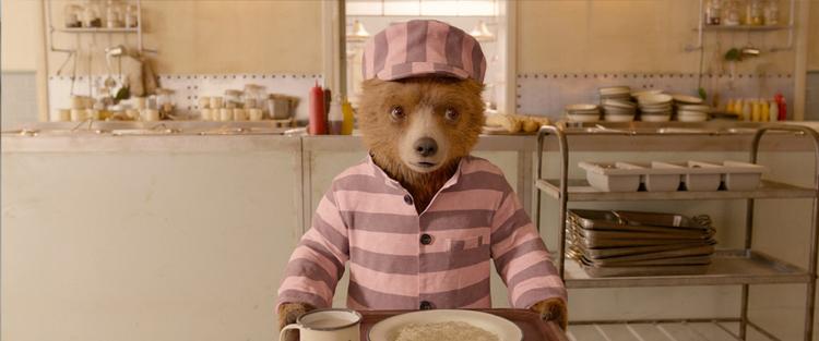 《帕丁顿熊2》:FRAMESTORE VFX主管专访
