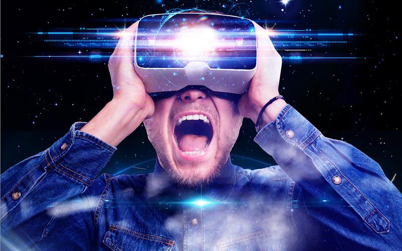 VR技术总监Juan Miguel de Joya特别专访