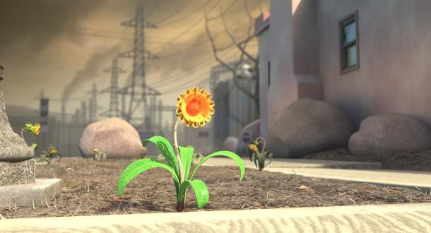 03-迪士尼艺术家制作独立短片(Weeds)的那些事儿