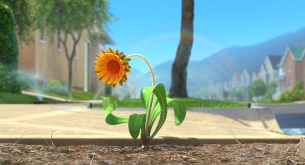 01-迪士尼艺术家制作独立短片(Weeds)的那些事儿