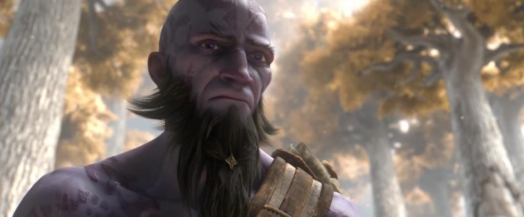 从英雄联盟中的《瑞兹》看如何让你的动画更有电影感?