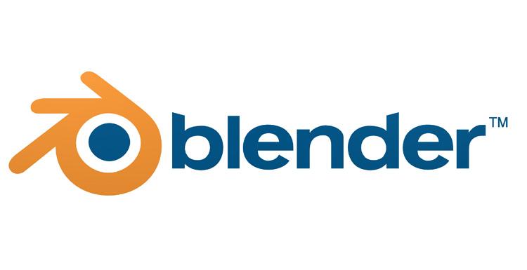 开源三维动画软件Blender庆祝25周年精彩回顾