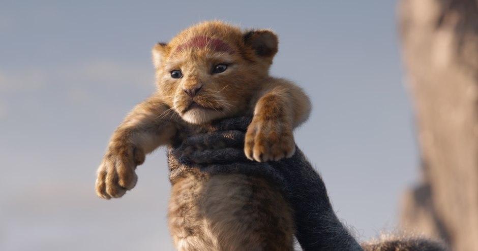 2019年推荐观看的迪士尼电影合集在这里-狮子王