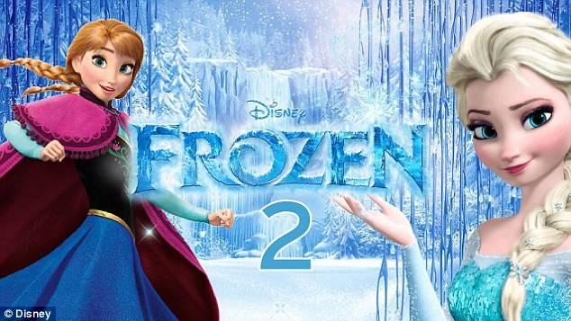 2019年推荐观看的迪士尼电影合集在这里-冰雪奇缘2