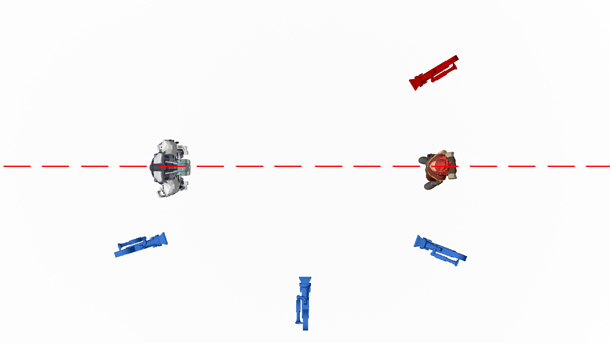 提高CG Layout镜头制作的10基础技巧-part Ⅱ