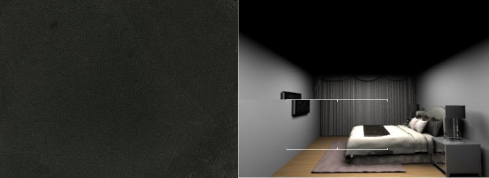 VRay 效果图渲染全黑,局部渲染变黑原因及解决方案