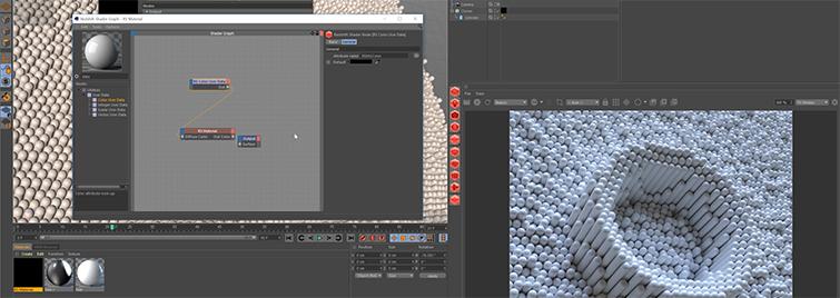 在Cinema 4D中使用Redshift增加渲染的3个技巧